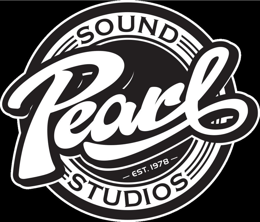 Pearl Sound Studios logo